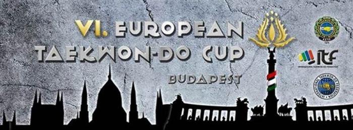 Puchar Europy w Budapeszcie - zmiana planu zajęć