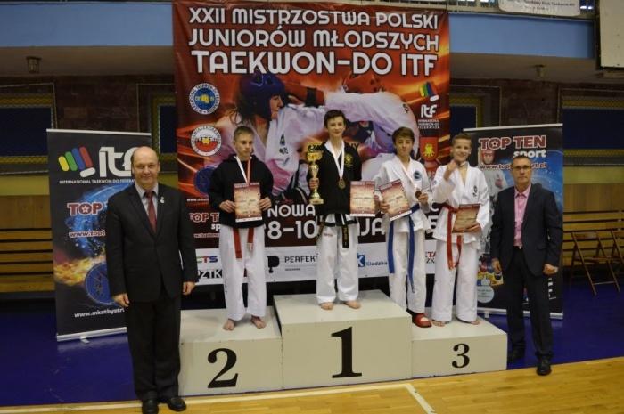 Przemek Karski brązowym medalistą Mistrzostw Polski