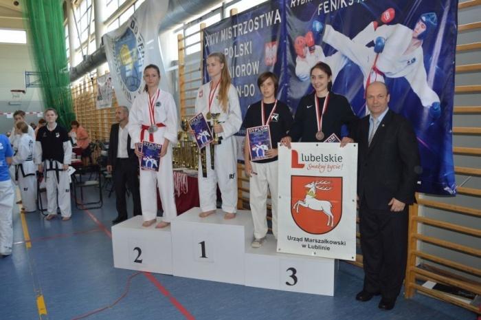 Mistrzostwa Polski Juniorów w Rybniku