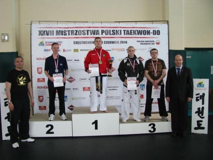XXVII Mistrzostwa Polski Seniorów w Częstochowie
